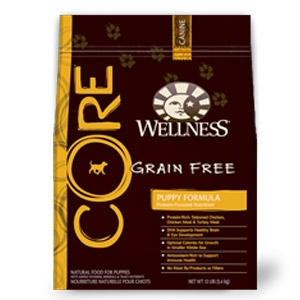Wellness® Core® Puppy Formula