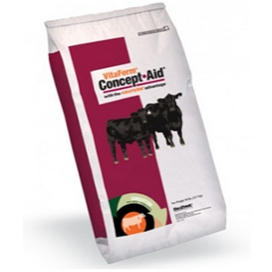 Concept Aid 5/S Breeding Mineral for Cattle