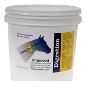 CRS Gold DFM Equine Digestive Aid Supplement