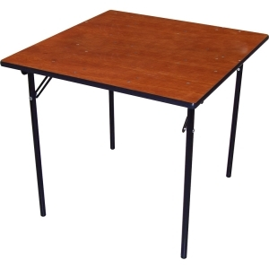 "P.S. 100 Series - 36"" x 36"" Game Table"