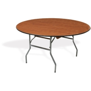 "P.S. 100 Series - 48"" dia. Round Table"