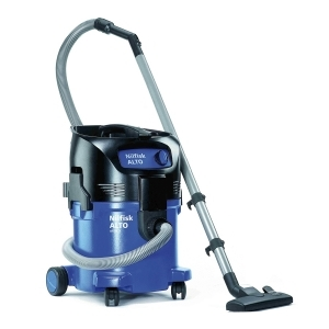Clarke Attix 30AS/E,Wet/Dry Tank Vac