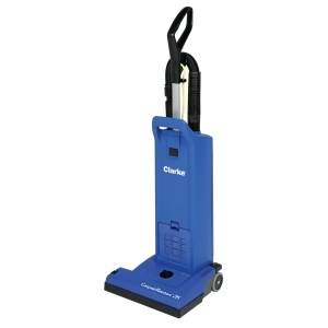 Clarke Carpet Master 215, Upright Vacuum