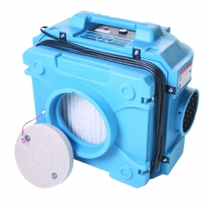 Dri-Eaz DefendAir HEPA 500 Air Scrubber