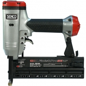 Senco Brands Finish Pro 25XP 18 Gauge Brad Nailer