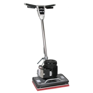 Square Deck Orbital Sander