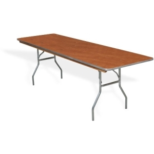 "P.S. Profile Series - 30"" x 72"" Banquet Table"
