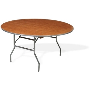 P.S. Profile Series - 60 Inch Round Table