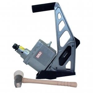 Senco Brands SHF 50 Hardwood Flooring Pneumatic Cleat Nailer