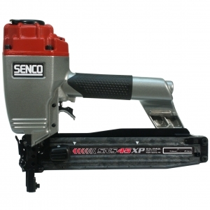 "Senco Brands SNS45XP 2"" 16 Gauge Heavy Wire Stapler"