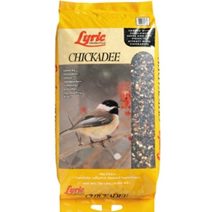 Chickadee Wild Bird Mix