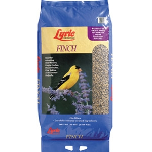 Finch Wild Bird Mix