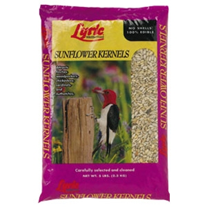 Sunflower Kernels Bird Seed