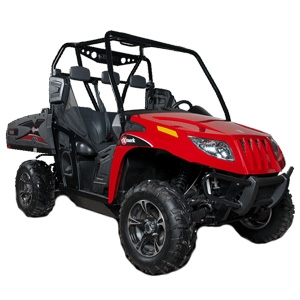 Exmark 700 S Utility Vehicle