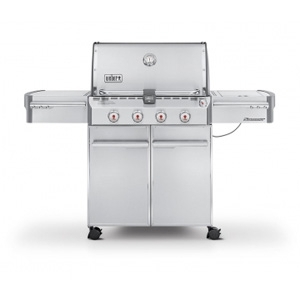 Weber Summit S-420 Natural Gas or Propane Grill
