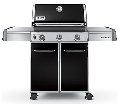 Weber Genesis E-310 Natural Gas or Propane Grill