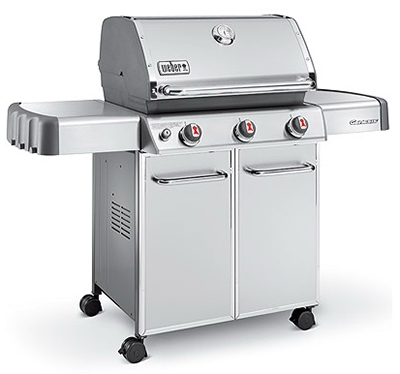 Weber Genesis S-310 Natural Gas or Propane Grill