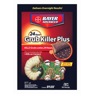 Bayer Advanced 24-Hour Grub Killer Plus