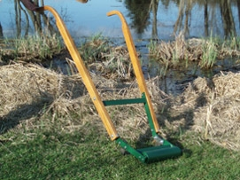 Sod Cutter, 12″ Manual