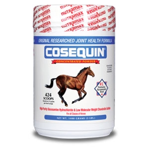 Cosequin Concentrated Equine Powder