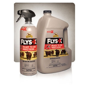 Absorbine Flys-X Ready to Use Insecticide