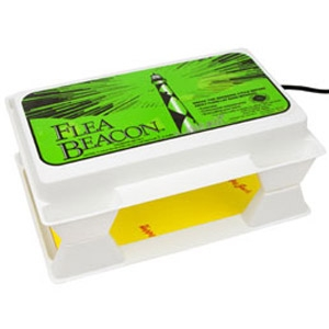 Happy Jack® Flea Beacon™ Flea Trap