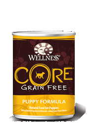 CORE® Grain-Free Puppy Formula