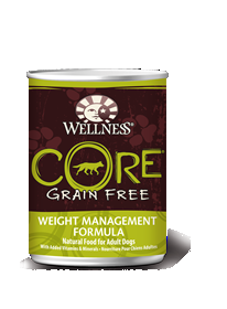 CORE® Grain-Free Weight Management Formula