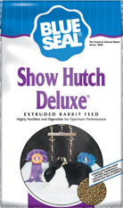Blue Seal® Show Hutch Deluxe Rabbit Food