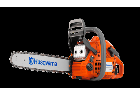 Chainsaw, 16″ Gas
