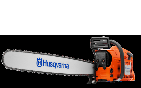 Chainsaw, 24″ Gas