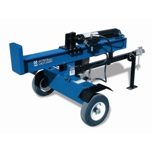 Log Splitter (Horizontal)