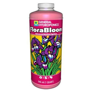 GenHydro FloraBloom-Quart