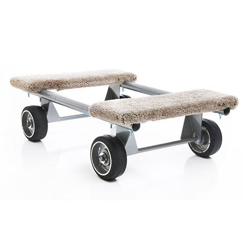 Furniture Dolly, fixed wheel