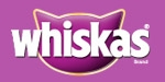Whiskas Cat Food Brand