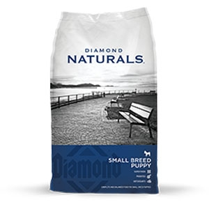 Diamond Naturals Small Breed Puppy Formula
