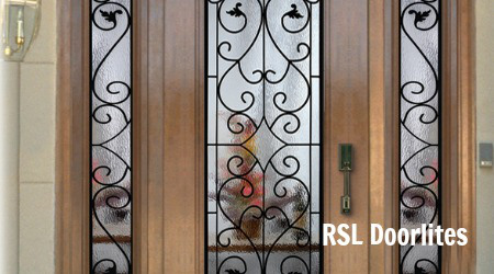 rsl incorporated custom door glass products