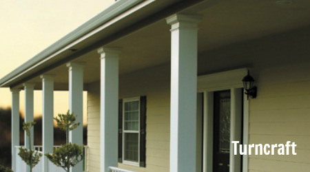 turncraft exterior columns and posts