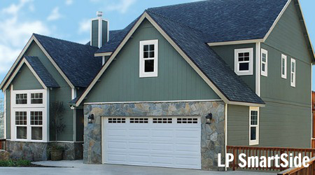 smartside trim & siding