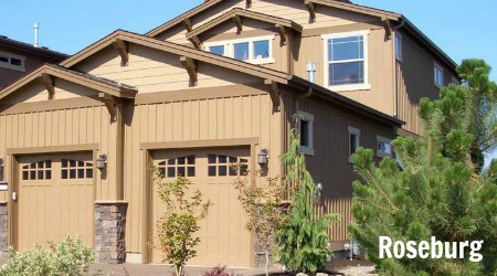 roseburg siding products