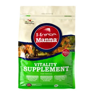 Vitality Equine Supplement