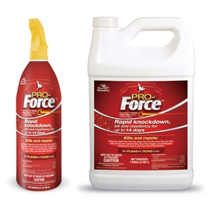 Pro-Force Insect Repellant