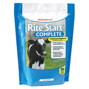 Advance® Rite Start™ Complete