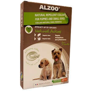 Natural Repellent for Dogs