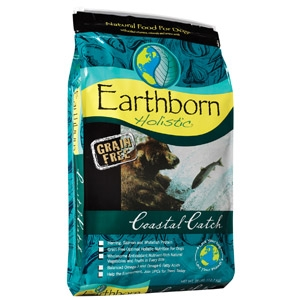 Earthborn Holistic® Coastal Catch™ Natural Dog Food