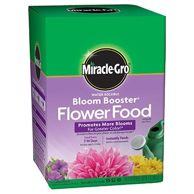Bloom Booster Flower Food, 4 lbs.