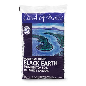 Monhegan Blend Black Earth