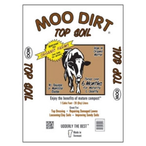 VNAP Moo Dirt® Top Soil