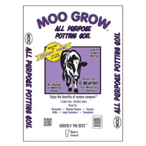 VNAP Moo Grow® All-Purpose Potting Soil