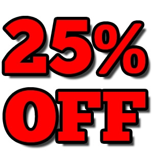 25% Off In-Store Collars and Leashes